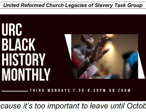 URC Black History Monthly