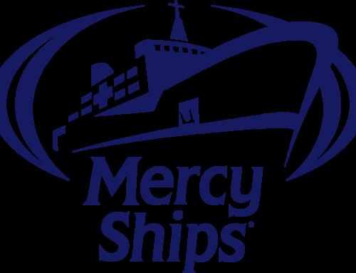 Global Mercy!