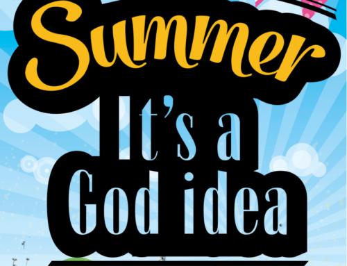 July August 2021 Church Magazine
