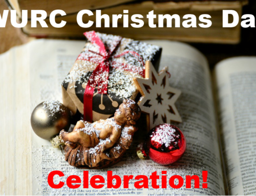 Witham URC Christmas Day Service 2020