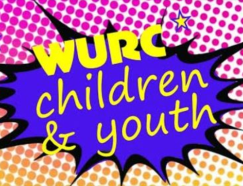 Witham URC Children and Youth service 31st May 2020, Pentecost