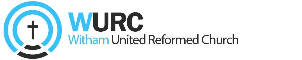 Witham URC Logo