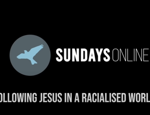 Following Jesus in a Racialised World with Rev Dr Kate Coleman
